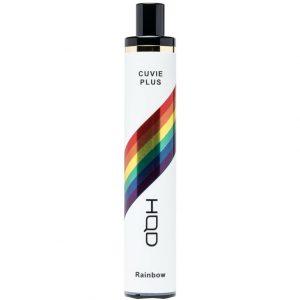 HQD Cuvie Plus Rainbow